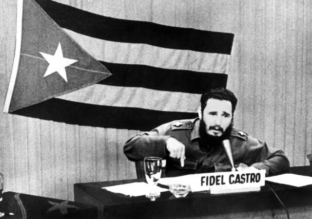 USA ends all trade with Cuba