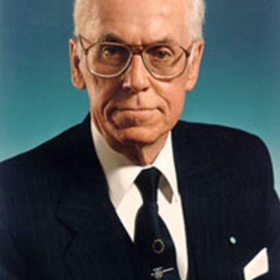 Lennart Meri timeline