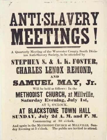American Anti Slavery
