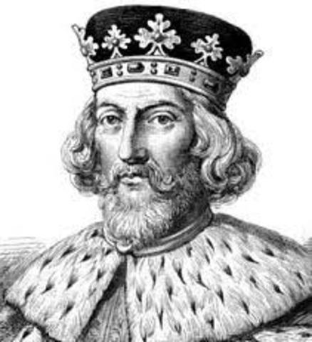 King John's abuse of power
