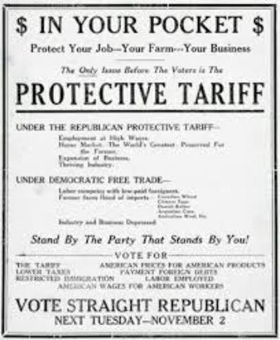 Tariff of Abomination
