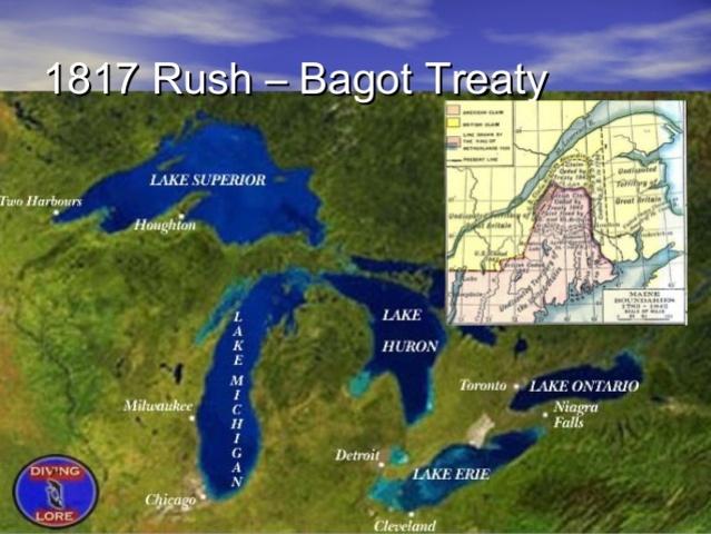 Rush-Bagot Treaty
