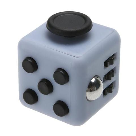 The fidget cube tradmarked