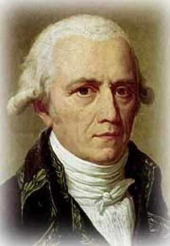 Paleontología y evolución (Cuvier) (1769-1832)