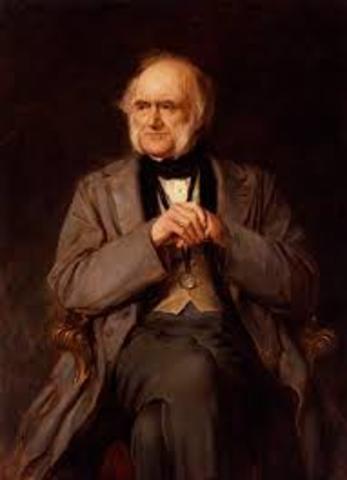 Charles Lyell y su Teoría evolucionista