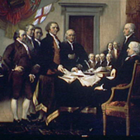 Articles of Confederation: State Powers