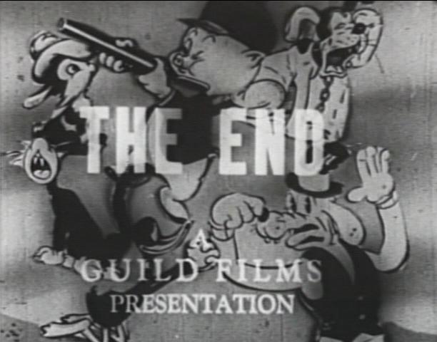 Warner vende su biblioteca a Guild Films