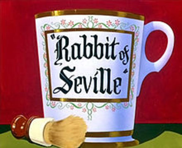 The rabbit of seville
