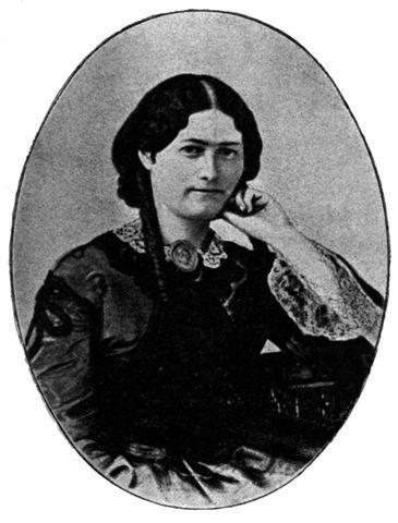 Clemence Roger. (1830-1901)