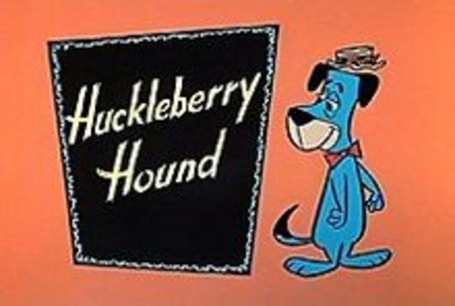 Huckleberry Hound