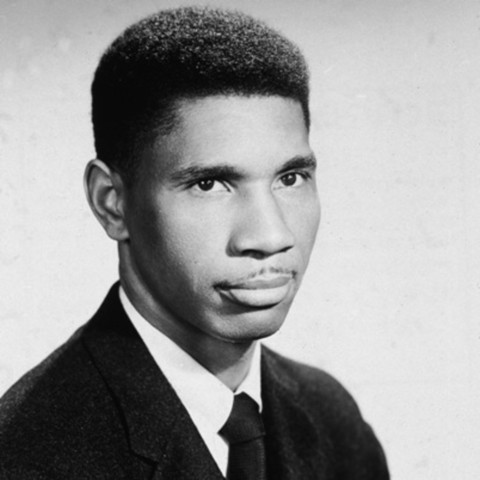 Medgar Evers is murdered outside of his home