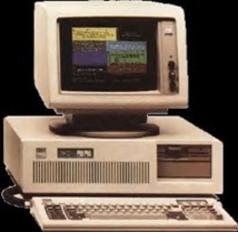 cuarta generacion computadoras personales
