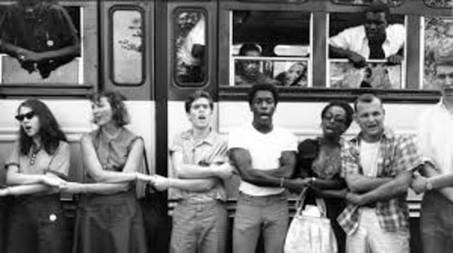 """Freedom Summer"" begins in Mississippi"
