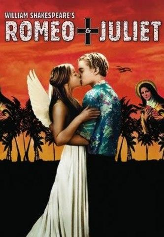 Ромео+Джульетта