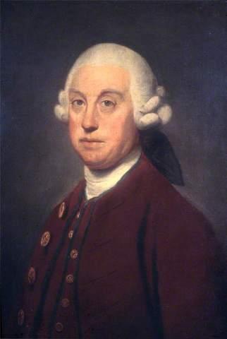 Percival Pott (1714 - 1788)
