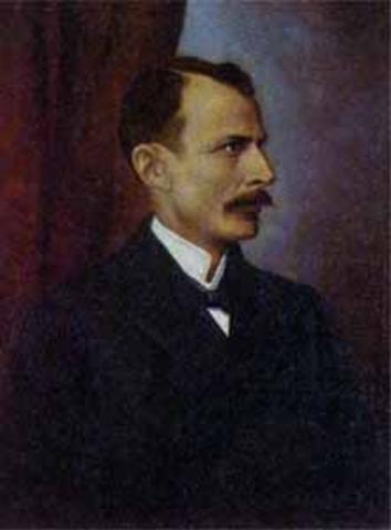 Rafael Uribe (1859 - 1914)