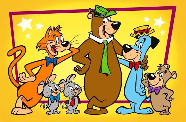 Hanna Barbera Enterprise