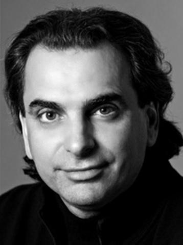 Daniel Langlois crea el primer software para animación de personajes