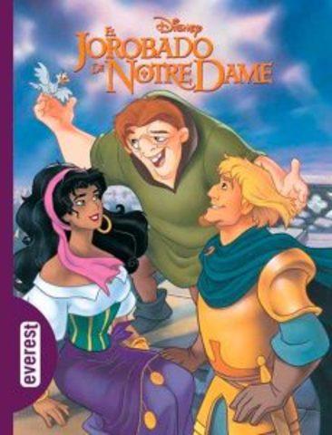 Jorobado de Notre Dame