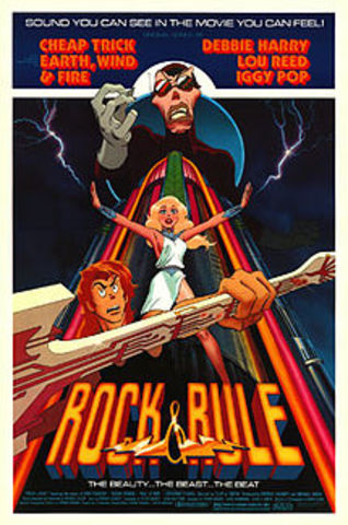 Rock & Rull