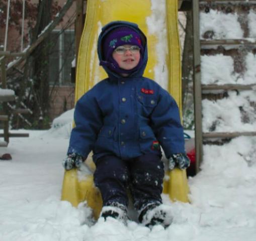Early Childhood/Emotional Development