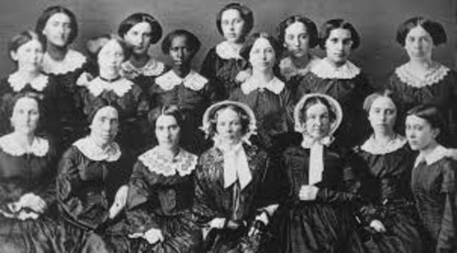 New York Female Reform Society