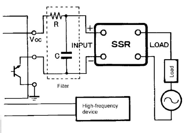 tecnología de los circuitos de estado sólido