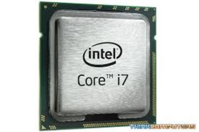 Intel Core Nehalem