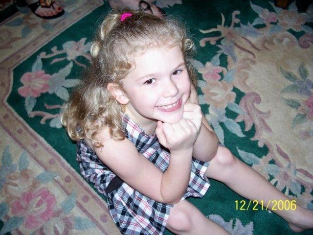 Early Childhood : Emotional Development