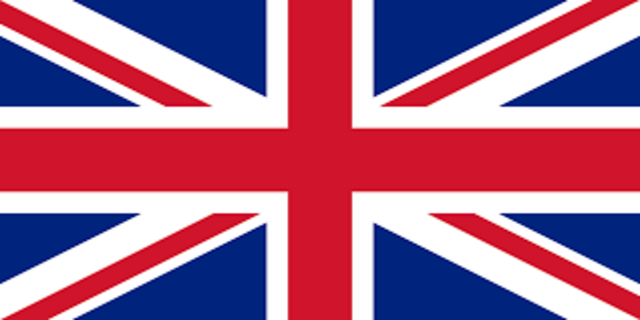 Formation of The United Kingdom