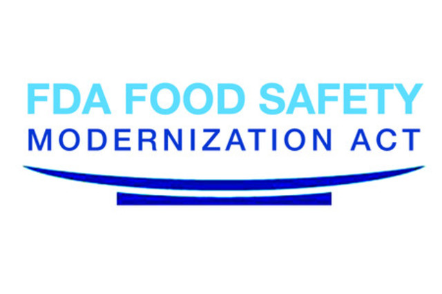 Food Safety Modernization Act