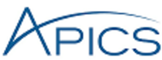 APICS (American Production and Inventory Control Society