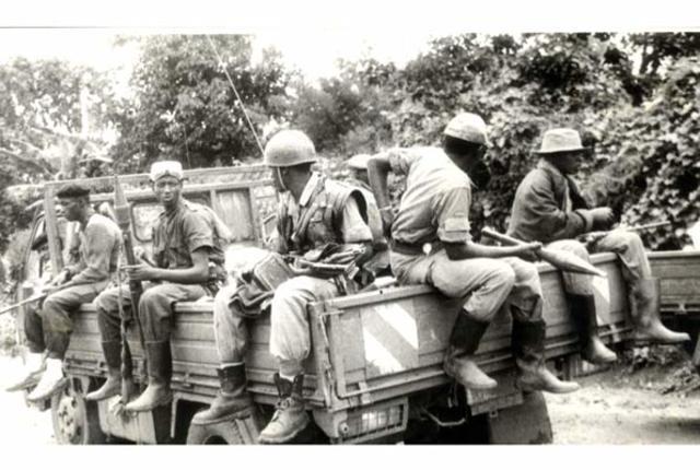 RPF invades Rwanda