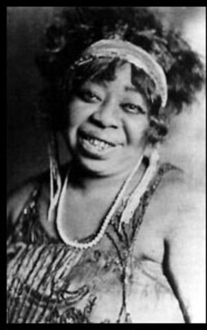 Ma Rainey y blues clásico