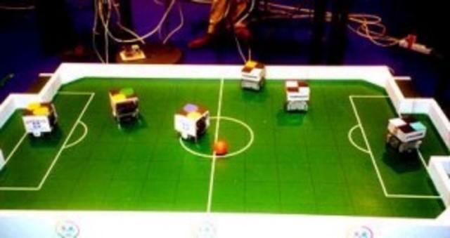 Criação do projeto Clube de Computação o curso extracurricular de Robótica