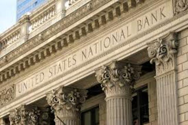 National Bank and tariffs