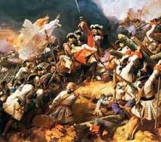 Causas de la Guerra de Sucesión Española