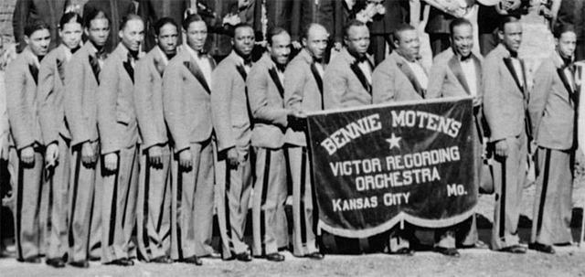 Jazz de Kansas City