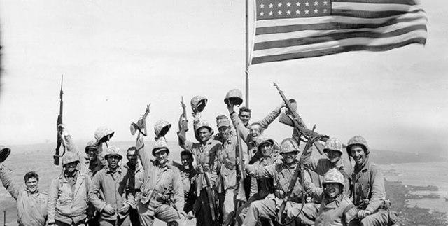 Timespan World war