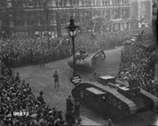 •Russian Revolution