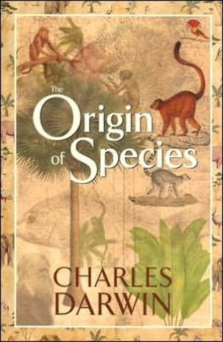 The Origin of species by means of Natural Selection is published
