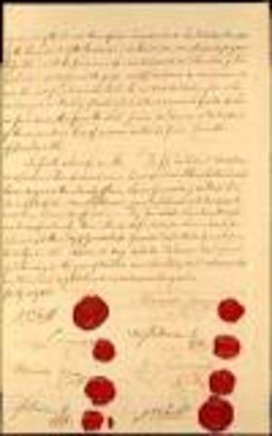 Treaty of Guadalupe Hildago