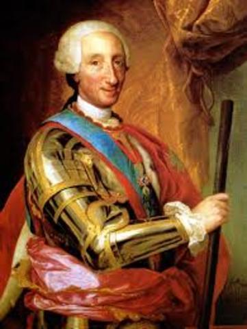 Principales problemas de la agricultura y medidas impulsadas por Carlos III.