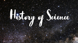 Timeline of significant events in the history of science and biology