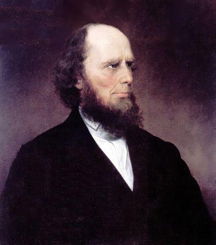 Charles G. Finney Lead Religious Revivals in Western New York