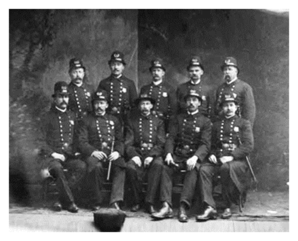 First Police Forces(AIR)