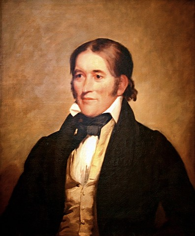 Davy Crockett(JAC)