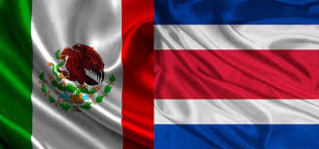 Objetivos del  TLC Costa Rica-México
