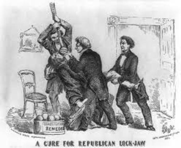 Crittenden Compromise
