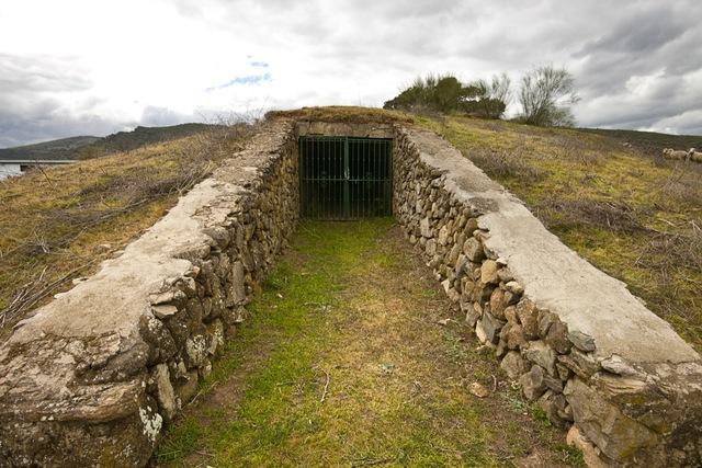 Dolmen de la Granja de Toriñuelo
